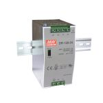 MEAN WELL DR-120 DIN Rail Power Supply