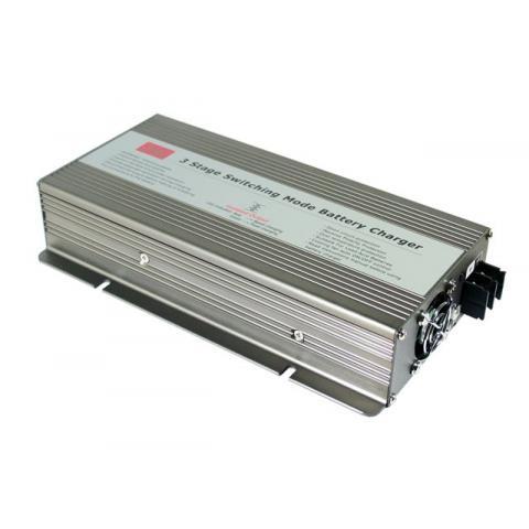 Battery Charger PB-360-12CDM for Caravans