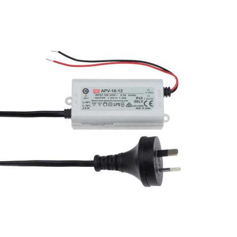 MEAN WELL APV-16 LED Driver