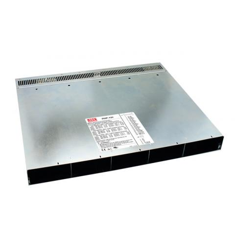 RHP-1U Rack System for RCP-1600 and RCB-1600