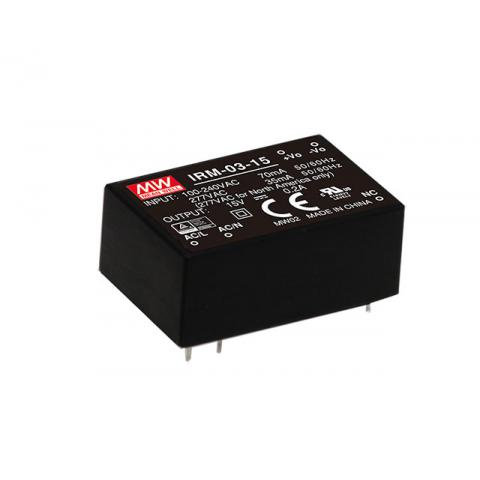 PCB Mount Power Supply IRM-03