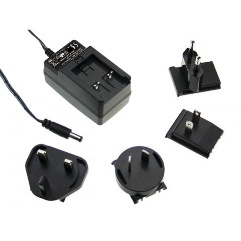 MEAN WELL GE30 Power Adapter