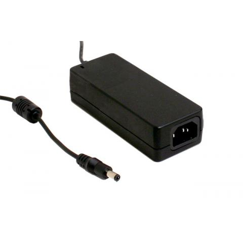 Meanwell GST40A Power Adapter