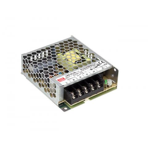 MEAN WELL 35W Enclosed Power Supply