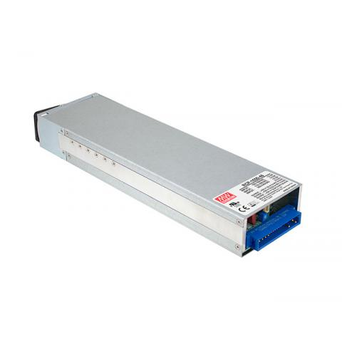 RCP-1600 Programmable Rack Mount Power Supply